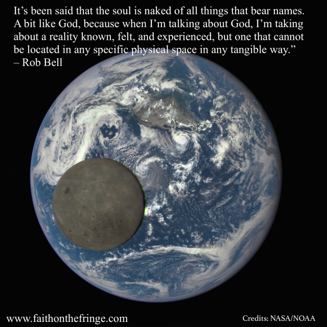 Rob Bell Earth