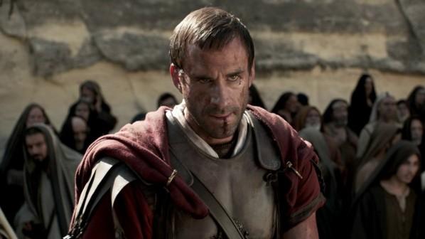 Joseph Fiennes in Risen.