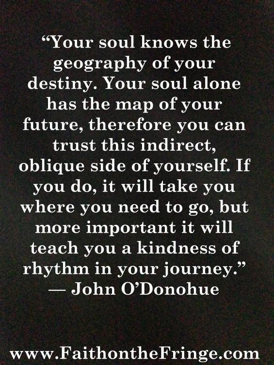 John O'D
